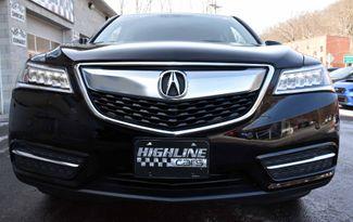 2016 Acura MDX w/Advance Waterbury, Connecticut 8