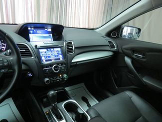 2016 Acura RDX Tech Pkg  city OH  North Coast Auto Mall of Akron  in Akron, OH