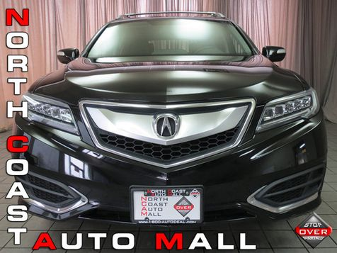 2016 Acura RDX Tech Pkg in Akron, OH