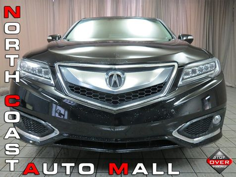 2016 Acura RDX Advance Pkg in Akron, OH
