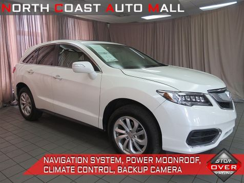 2016 Acura RDX Base in Akron, OH