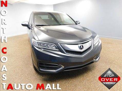 2016 Acura RDX AWD 4dr in Bedford, Ohio