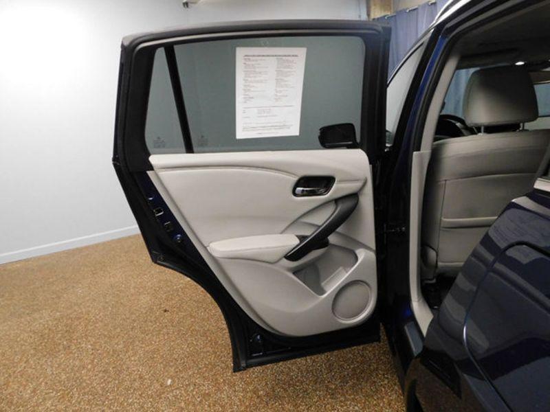 2016 Acura RDX Advance Pkg  city Ohio  North Coast Auto Mall of Bedford  in Bedford, Ohio