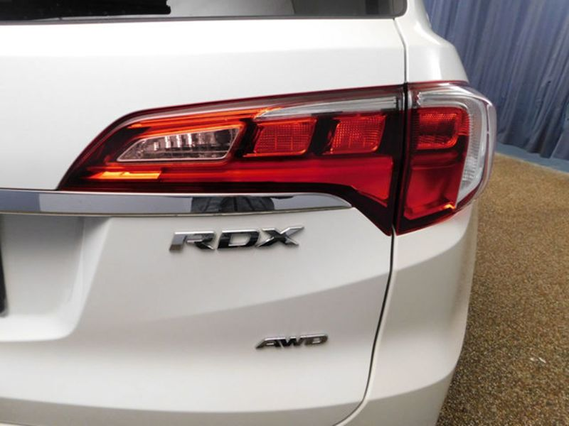 2016 Acura RDX Tech Pkg  city Ohio  North Coast Auto Mall of Bedford  in Bedford, Ohio
