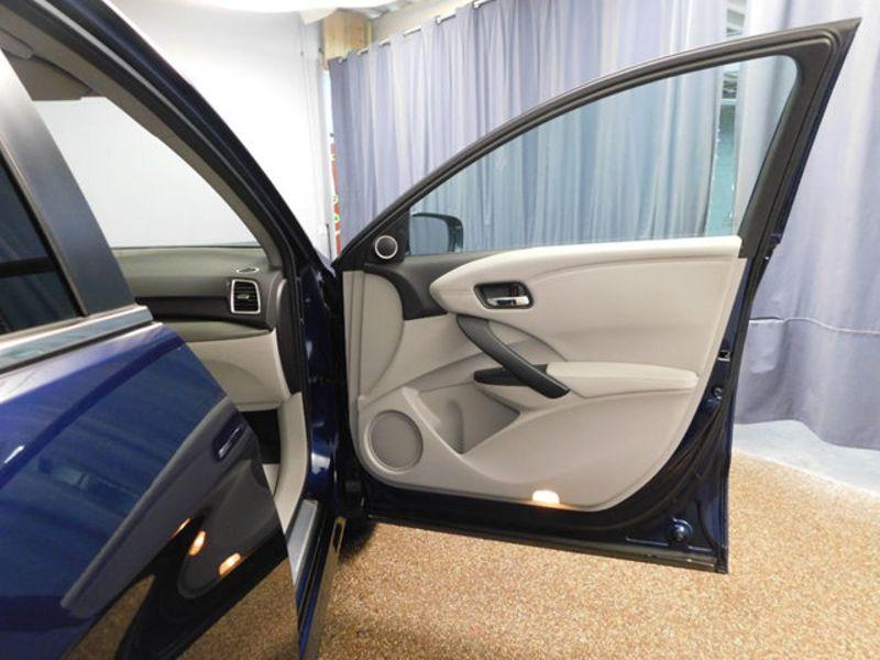 2016 Acura RDX Tech Pkg  city Ohio  North Coast Auto Mall of Bedford  in Bedford, Ohio
