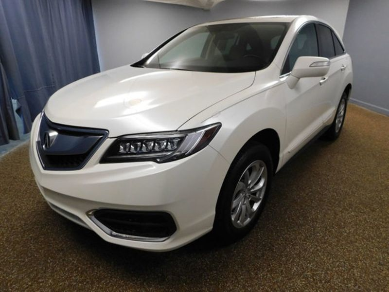 2016 Acura RDX AWD 4dr  city Ohio  North Coast Auto Mall of Bedford  in Bedford, Ohio