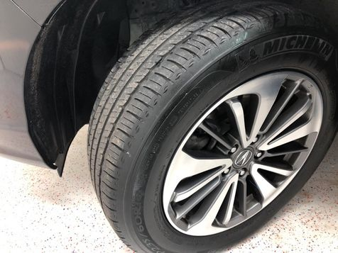 2016 Acura RDX Advance Pkg | Bountiful, UT | Antion Auto in Bountiful, UT
