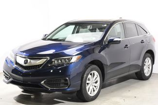 2016 Acura RDX Tech/AcuraWatch Plus Pkg in Branford CT, 06405