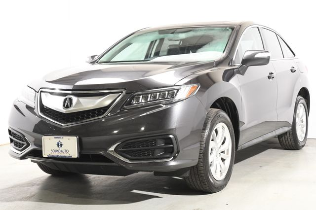 2016 Acura RDX Tech/AcuraWatch Plus Pkg