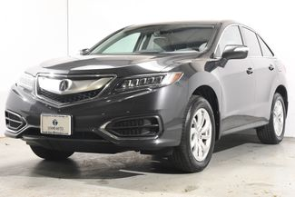 2016 Acura RDX Tech/AcuraWatch Plus Pkg in Branford, CT 06405