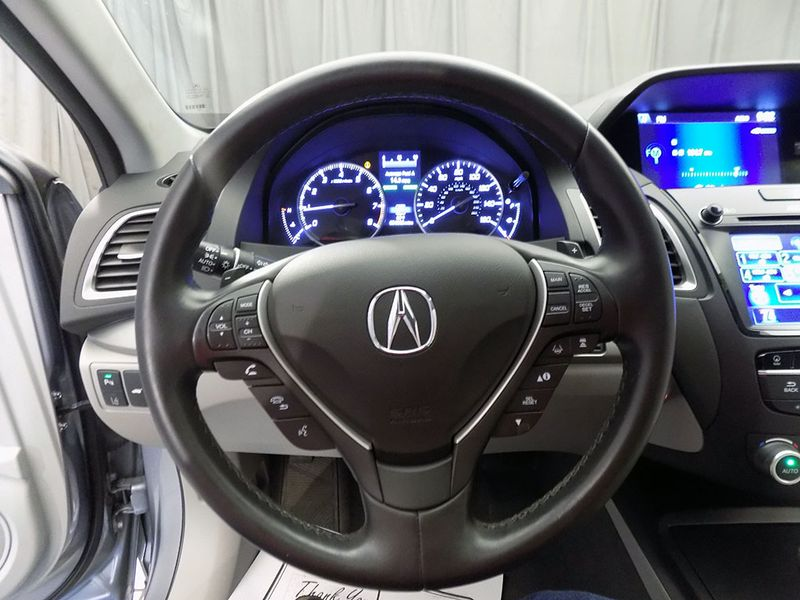 2016 Acura RDX Advance Pkg  city Ohio  North Coast Auto Mall of Cleveland  in Cleveland, Ohio