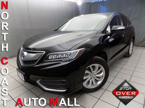 2016 Acura RDX  in Cleveland, Ohio