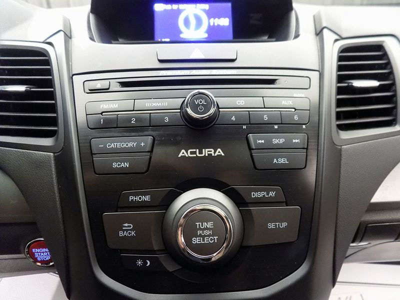2016 Acura RDX   city Ohio  North Coast Auto Mall of Cleveland  in Cleveland, Ohio