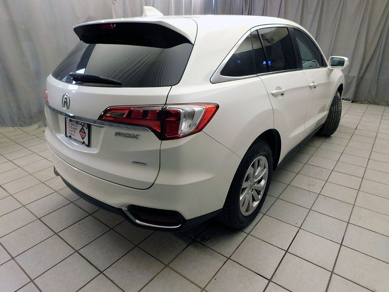 2016 Acura RDX Base  city Ohio  North Coast Auto Mall of Cleveland  in Cleveland, Ohio