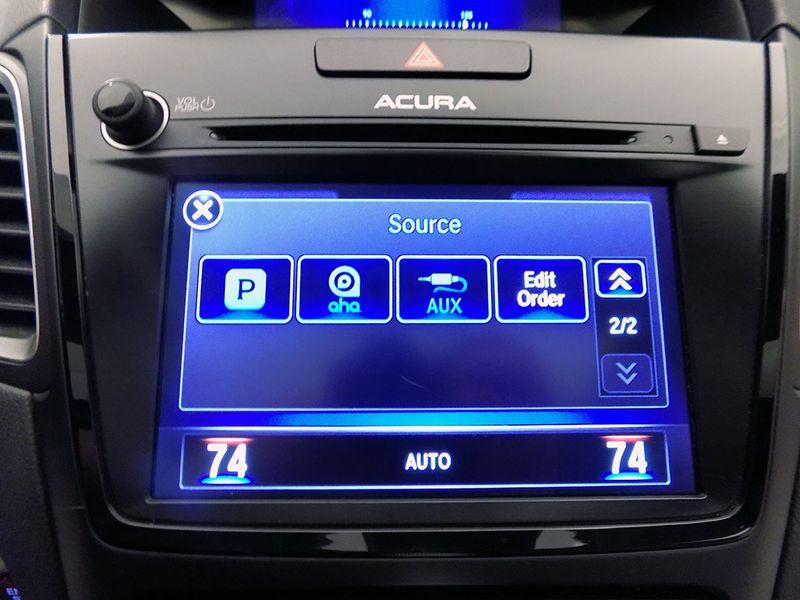 2016 Acura RDX wTech  city Ohio  North Coast Auto Mall of Cleveland  in Cleveland, Ohio