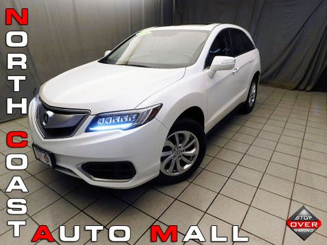 2016 Acura RDX Base in Cleveland, Ohio