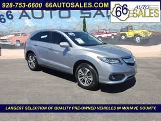 2016 Acura RDX Advance Pkg in Kingman, Arizona 86401