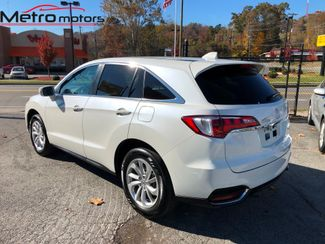 2016 Acura RDX Tech/AcuraWatch Plus Pkg Knoxville , Tennessee 40