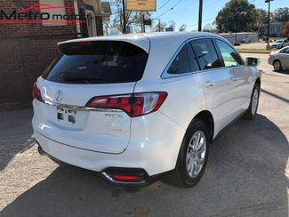 2016 Acura RDX Tech/AcuraWatch Plus Pkg Knoxville , Tennessee 49