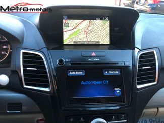 2016 Acura RDX Tech/AcuraWatch Plus Pkg Knoxville , Tennessee 24
