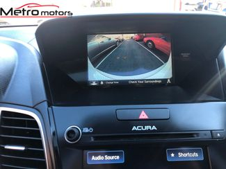 2016 Acura RDX Tech/AcuraWatch Plus Pkg Knoxville , Tennessee 25