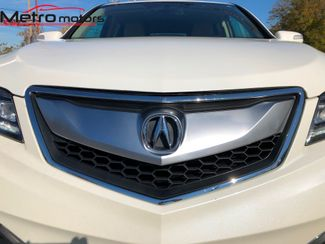 2016 Acura RDX Tech/AcuraWatch Plus Pkg Knoxville , Tennessee 5