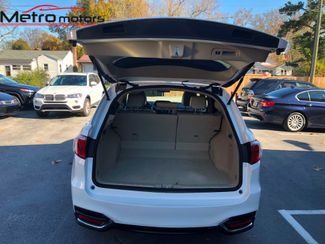 2016 Acura RDX Tech/AcuraWatch Plus Pkg Knoxville , Tennessee 47
