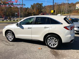 2016 Acura RDX Tech/AcuraWatch Plus Pkg Knoxville , Tennessee 39