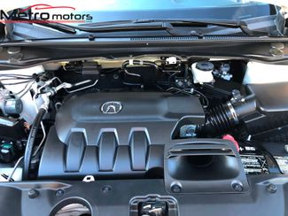 2016 Acura RDX Tech/AcuraWatch Plus Pkg Knoxville , Tennessee 72