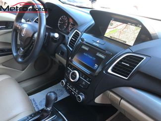 2016 Acura RDX Tech/AcuraWatch Plus Pkg Knoxville , Tennessee 68