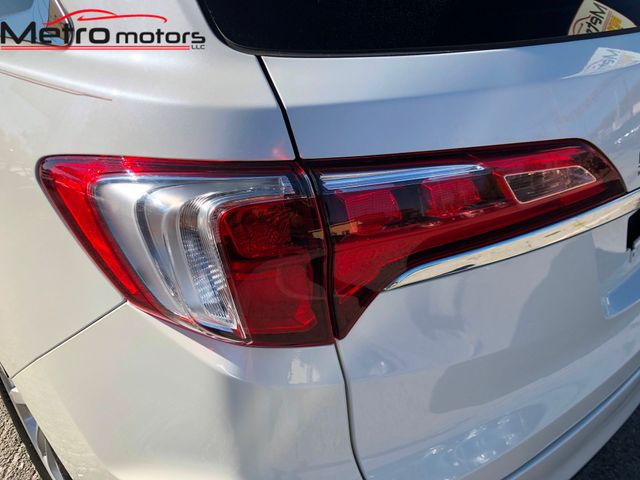 2016 Acura RDX Tech/AcuraWatch Plus Pkg Knoxville , Tennessee 41