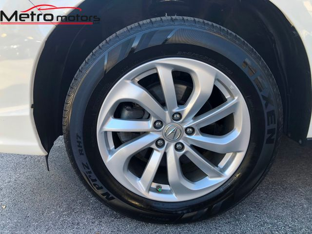 2016 Acura RDX Tech/AcuraWatch Plus Pkg Knoxville , Tennessee 9