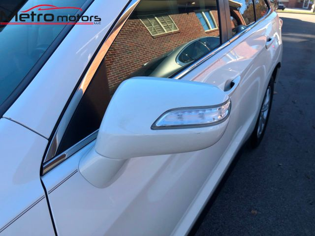 2016 Acura RDX Tech/AcuraWatch Plus Pkg Knoxville , Tennessee 11