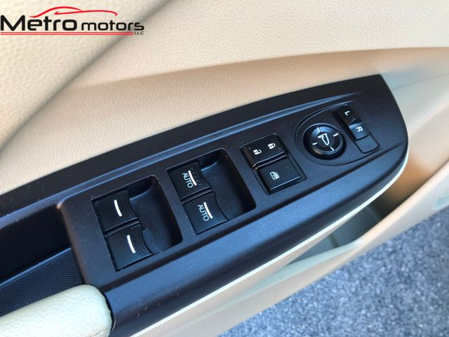 2016 Acura RDX Tech/AcuraWatch Plus Pkg Knoxville , Tennessee 13