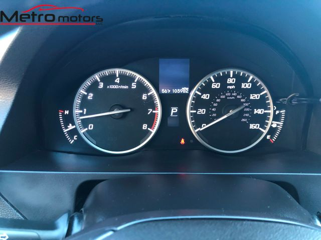 2016 Acura RDX Tech/AcuraWatch Plus Pkg Knoxville , Tennessee 23