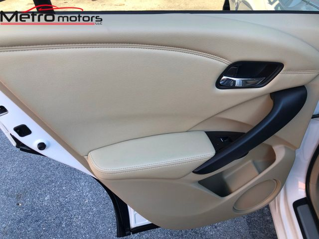 2016 Acura RDX Tech/AcuraWatch Plus Pkg Knoxville , Tennessee 33