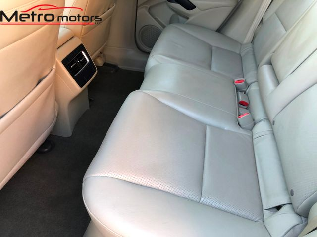 2016 Acura RDX Tech/AcuraWatch Plus Pkg Knoxville , Tennessee 36