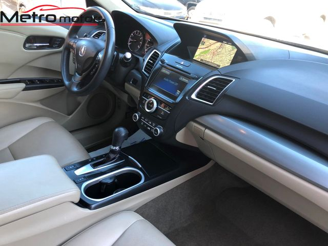 2016 Acura RDX Tech/AcuraWatch Plus Pkg Knoxville , Tennessee 67