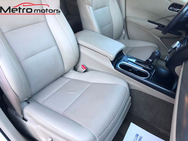 2016 Acura RDX Tech/AcuraWatch Plus Pkg Knoxville , Tennessee 69