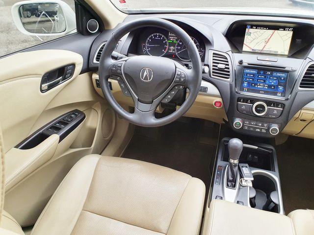 2016 Acura RDX Advance Pkg w/Leather/Navi/AC Seats/Blind Spot in Louisville, TN 37777