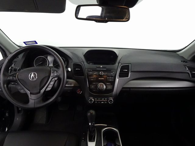 2016 Acura RDX Base in McKinney, Texas 75070