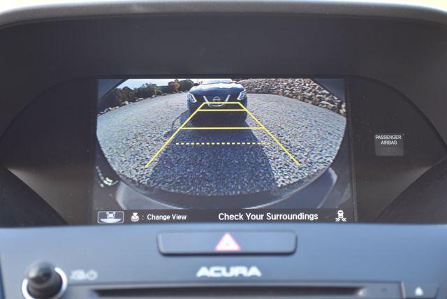2016 Acura RDX Tech Pkg Naugatuck, Connecticut 24