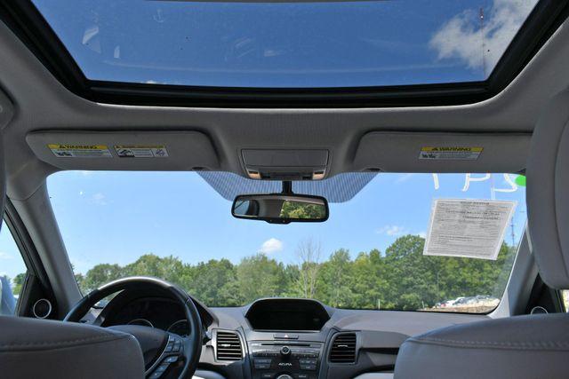 2016 Acura RDX Naugatuck, Connecticut 19