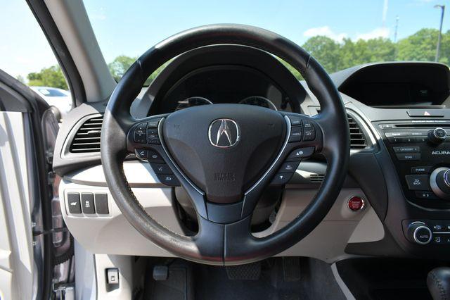 2016 Acura RDX Naugatuck, Connecticut 22