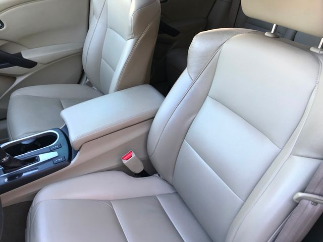 2016 Acura RDX w/Leather and Sunroof in Plano, Texas 75074
