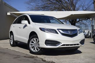 2016 Acura RDX in Richardson, TX 75080