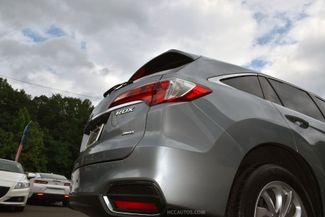 2016 Acura RDX AcuraWatch Plus Pkg Waterbury, Connecticut 11