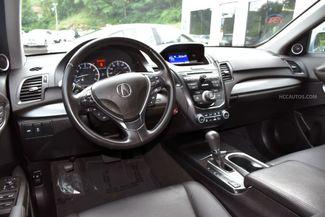 2016 Acura RDX AcuraWatch Plus Pkg Waterbury, Connecticut 16