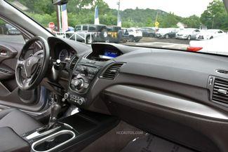 2016 Acura RDX AcuraWatch Plus Pkg Waterbury, Connecticut 22