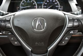 2016 Acura RDX AcuraWatch Plus Pkg Waterbury, Connecticut 30